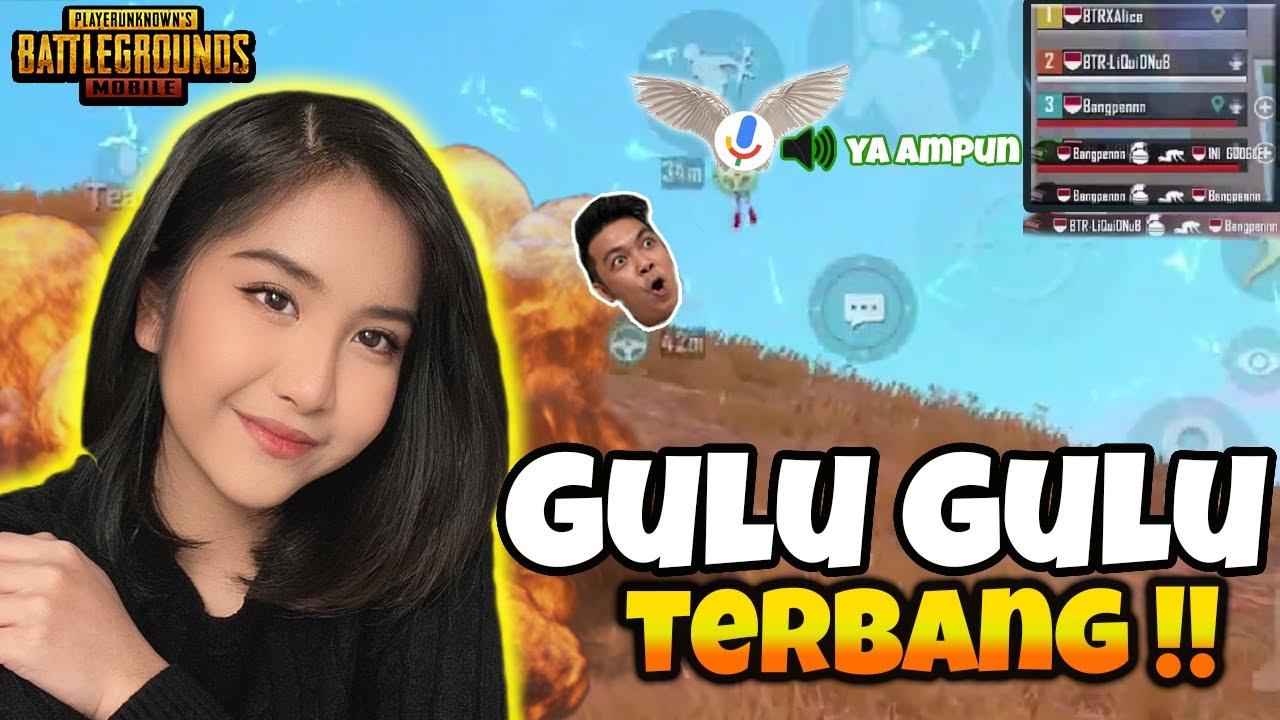 BANGPEN NIAT NGERUSH TAPI NYASAR !? PUBG Mobile Indonesia