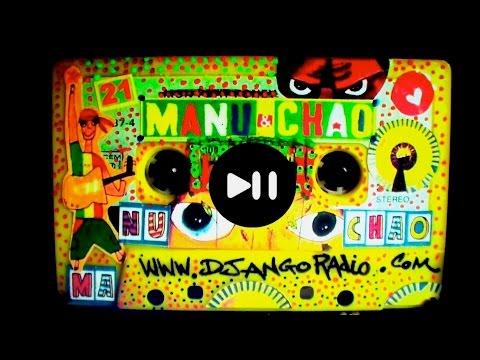 Manu Chao & Django Radio (Archive Barcelona)