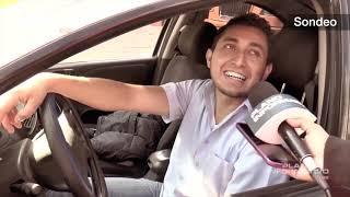 El uso del celular mientras se conduce un vehículo