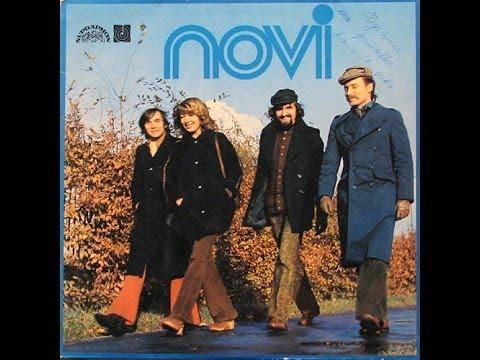 NOVI - Torpedo (FULL ALBUM, vocal jazz / funk, 1970, Poland)