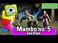 Download Mambo no.5 | Lou Bega | Zumba® | Alfredo Jay