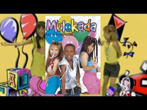 Mulekada - A Mulekada Faz A Sua Festa (DVD)