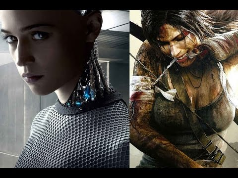 Episode 2: Tomb Raider Release Date, Game of Thrones Season 6 Review, Marvel/Fox on Skrulls