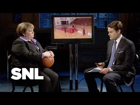 Outside the Lines - SNL
