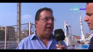 المستشار أحمد جلال يتحدث عن حقيقة انتقال مصطفى فتحي للنادي الأهلي فى يناير المقبل - الحريف