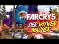 FAR CRY 5 🔥 010: Der BRACHIALE Witwenmacher