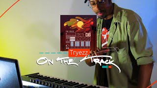 "Download Classic Club & Funk Vibes // ""Slippin Away (Original Ver.)"" [Tryezz]"