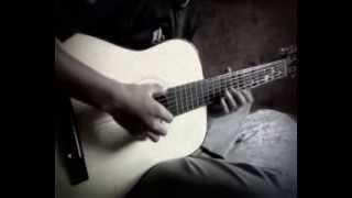 ( BigBang ) Haru Haru - Guitar cover