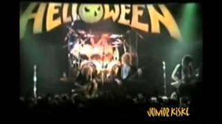 Helloween - Halloween ( Live in Germany 1987 )