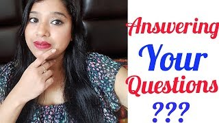 Answering Your Questions || Why I Left USA || Life In USA vs. India