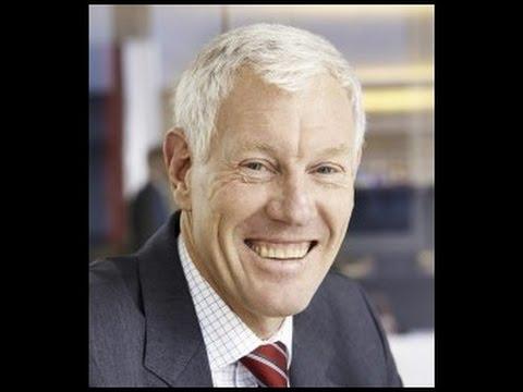 Bengt Baron, Chief Executive Officer, Cloetta