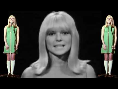 France Gall   La guerre des chansons 1966