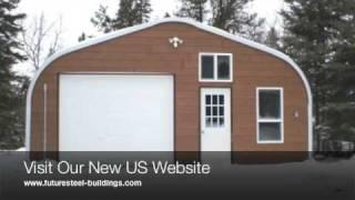 Future Steel Buildings Us Website Launch