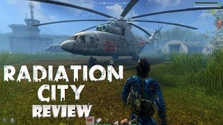 Radiation City (Switch) Review (Video Game Video Review)