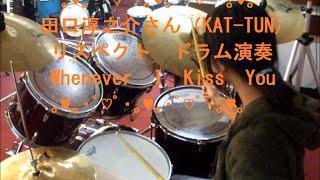 歌手として大好きで尊敬していた田口淳之介さんが3月でKAT-TUNを 辞め...