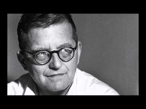 Dimitri Shostakovich - Tahiti Trot (Tea for Two)