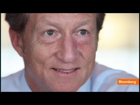 Tom Steyer and a Billionaire's Conundrum
