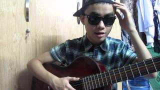 Hướng Dẫn Yêu Anh - Miu Lê ( By NamAcoustic )