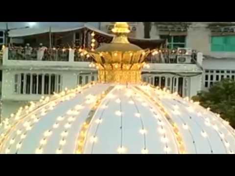 Miracles of Hazrat Ghareeb Nawaz By Allama Pir Muhammad Saqib Bin Iqbal Al Shaami   YouTube