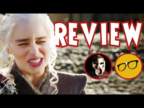 Game of Thrones Season 8 Episode 6 Review