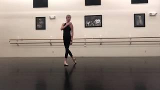 """""""Esther Ballet Suite"""""""
