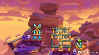 Angry Birds 2  Mighty Eagle Bootcamp (MEBC) - Gaby /Stan Leeroy 08/16/2018