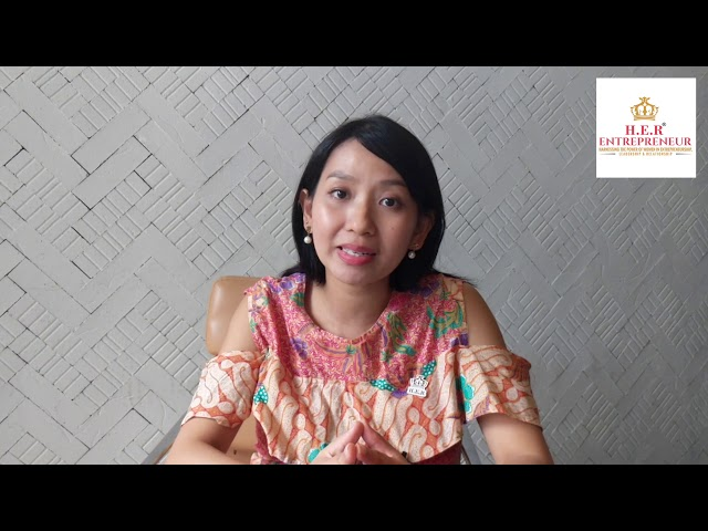 #46 H.E.R Show | Chat platforms that businesses can use to increase productivity | Renee Tan