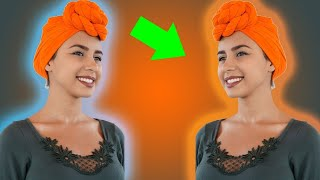 Photo Edit Part #91   H๐w To Remove Background In Photoshop tutorial   QC Tech