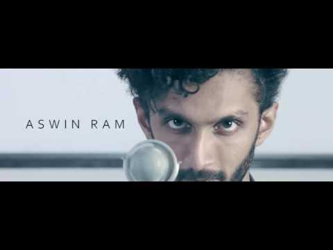 Ed-Sheeran - Shape Of You - Malayalam Mashup - Aswin Ram