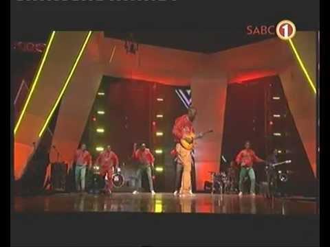 SAMA 19  - Zozo and Sangere Beat
