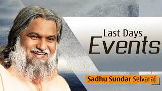Sadhu Sundar Selvaraj Prophecy ★ Devil Appears on Earth