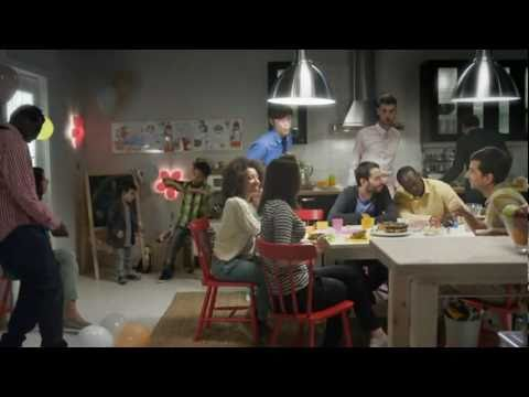 Jona Lewie Kitchen At Parties Man Like Me 2010 Youtube