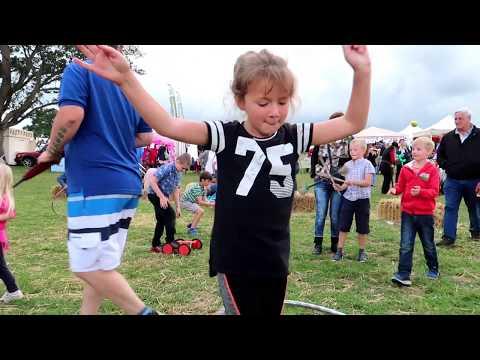 Betley Show Country fair 2017 - a quick look