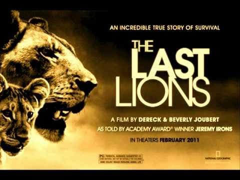 The Last Lions Opening/Ending Music ( Alex Wurman )