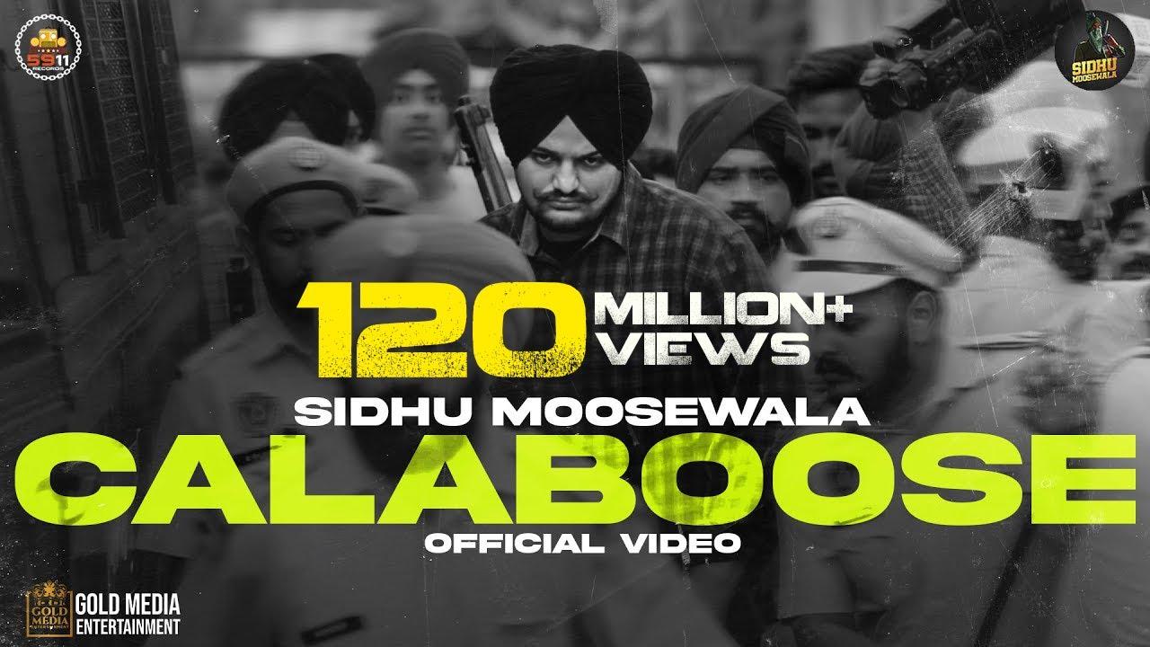 Download Calaboose (Official Video) Sidhu Moose Wala | Snappy | Moosetape