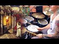 Kyle Brian - Dream Theater - Metropolis, Pt. 1: The Miracle and The Sleeper (Drum Cover)