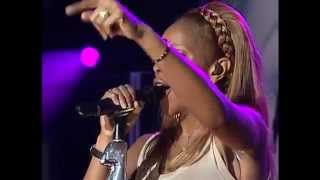 Mary J. Blige Be Without You (Live)