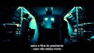 Lockout - Máxima Segurança Trailer (Legendado Pt)