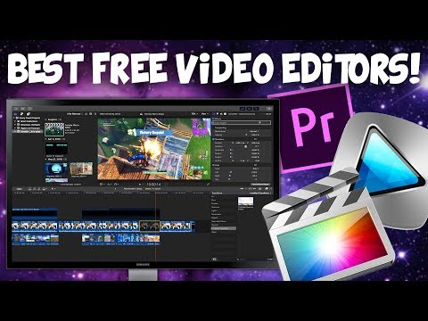 how-to-download-free-video-editing-software-(best-free-software-2018)