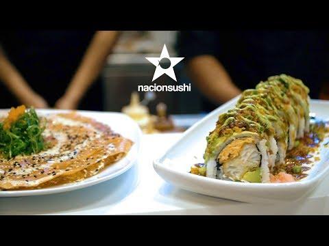 Nacionsushi restaurante // Valencia, España