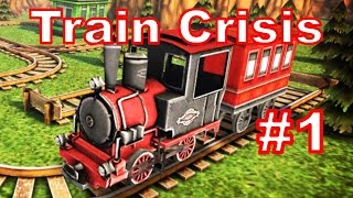 Working on the Failroad   Train Crisis Ep. 1 (Uncensored)