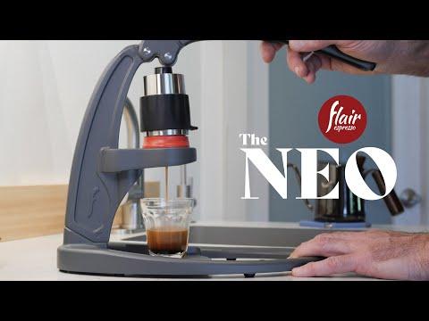 Flair Espresso NEO   Brewing Guide