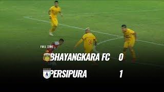 [pekan 10] Cuplikan Pertandingan Bhayangkara Fc Vs Persipura, 21 Juli 2019