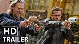 R.I.P.D. - Trailer (Deutsch | German) | HD