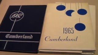 What Sells on eBay: Vintage High School Yearbooks, USS Iowa Hat, Silverplated Place Holders