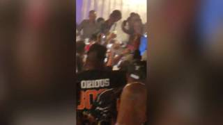 Aidonia live in the mansion full video