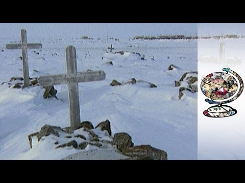Are Canada's Inuits Being Forgotten? (1999)