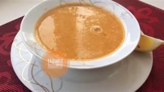 Dünyanın En Kolay Mercimek Çorbası Tarifi   Tadimiztuzumuz