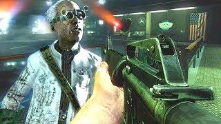 Black Ops 4: MAJOR Classified Leaks/Spoilers!