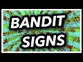 How to Use Bandit Signs Effectively - Ian Flannigan